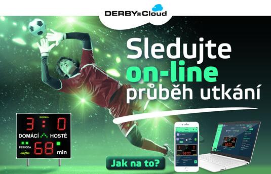 DerbyCloud