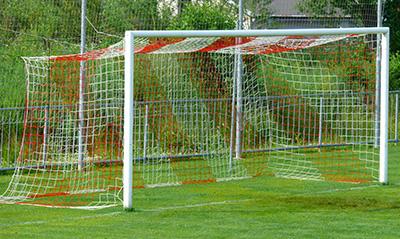 Brána fotbal
