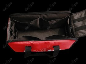 Lékárnička SPORT Standard35 (vybavená) kamufl. * Medical Bag * První pomoc