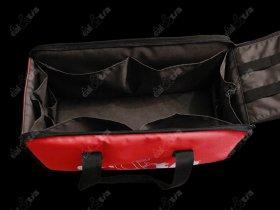 Lékárnička SPORT Standard35 (vybavená) aqua * První pomoc * Medical Bag