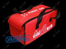 Lékárnička - zdravotnická brašna sportovní velká (včetně vybavení Standard)