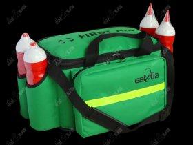 Brašna Sport PRO40-zelená (pro maséra i zdravotníka) * Medical Bag * První pomoc