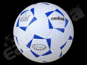 Fotbal. míč EAL CARDINAL vel. 5 - odolný