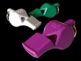 Píšťalka - FOX 40 CLASSIC - barevné