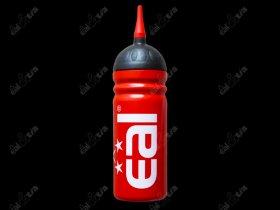 Sportovní lahev červená 700 ml (DL)