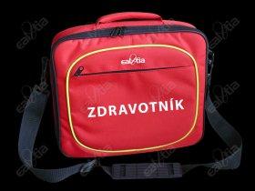 Lékárnička ZDRAVOTNÍK-V1 (vybavená) * První pomoc * First Aid * Medical Bag