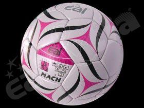 Fotbal. míč EAL MACH* - trénink i zápas