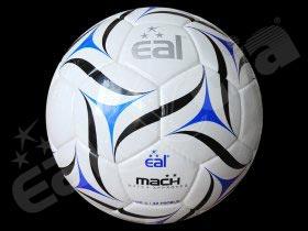 Fotbal. míč EAL MACH** - trénink i zápas