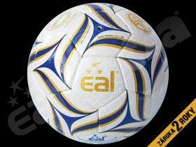 Fotbalový míč EAL MACH***S2 - mistrovský