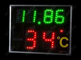STOPKY RTC.01 Smart * Stopwatch Mobile Stand (dálkové ovl., paměť RTC, hodiny)