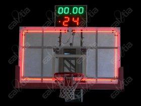 Basketball - Osvětlení cílové desky (LED FRAME)