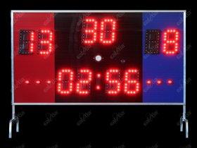 Světelná tabule - časomíra WRESTLING 30s (ZÁPAS)